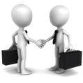 Deal agreement