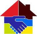 Deal home logo