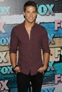 Dean geyer at the fox broadcasting summer tca all star party private location west hollywood ca Royalty Free Stock Photography