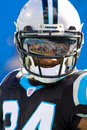 DeAngelo Williams Carolina Panthers Stock Photography