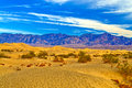 Death Valley Stock Images