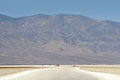 Death Valley, California Stock Photo