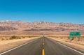 Death Valley, California - Emp...