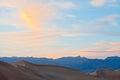 Death Valley National park, California USA Royalty Free Stock Photo