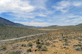 Death Valley National Park Royalty Free Stock Photo