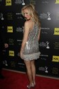 Debbie Gibson at the 39th Annual Daytime Emmy Awards, Beverly Hilton, Beverly Hills, CA 06-23-12 Stock Photo