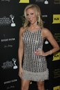 Debbie Gibson at the 39th Annual Daytime Emmy Awards, Beverly Hilton, Beverly Hills, CA 06-23-12 Stock Image
