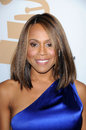 Deborah Cox Royalty Free Stock Photo
