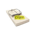 Debtor's prison concept Stock Photography