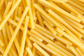 Decisive of spaghettis close up Royalty Free Stock Photo