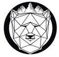Decorative bear icon