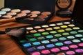 Decorative cosmetics for makeup close up Stock Photography