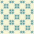 Decorative delicate pattern pretty lacy for background or page design Royalty Free Stock Image