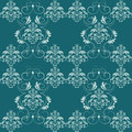 Decorative pattern classic seamless for wallpaper Royalty Free Stock Photo