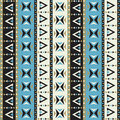 Decorative patterns ethnic style