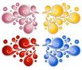 Decorative Swirls Spirals 2