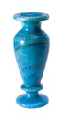 Decorative vase Royalty Free Stock Images