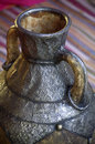 Decorative vase Royalty Free Stock Photo