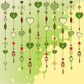 Decorative Wind Chimes Royalty Free Stock Image
