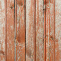 Decrepit old wood background striped brown Stock Photography