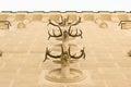 Deers Antlers At Hluboka Castle