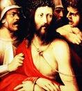Defamation of Christ