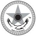 Defender Fatherland Day Kazakhstan