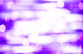 Defocused with purple light background Royalty Free Stock Photo