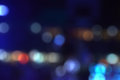 Defocused urban abstract texture background Royalty Free Stock Photo
