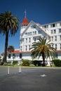 Del Coronado Hotel, San Diego ...