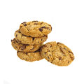 Delicacy cookies Royalty Free Stock Image