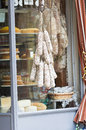 Delicatessen shop. Royalty Free Stock Photography
