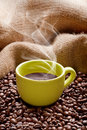 Delicious coffee Royalty Free Stock Photos