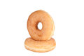 Delicious donuts Royalty Free Stock Image