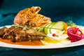Delicious Meal! - 9 Royalty Free Stock Photo