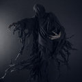 Dementor, demon, evil, death Royalty Free Stock Photo
