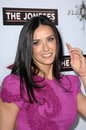 Demi Moore Royalty Free Stock Photo