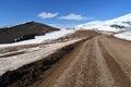 Dempster Highway, Northwest Te...