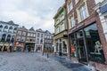 Den Bosch beautyful, Netherlands Royalty Free Stock Photo