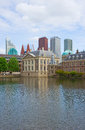 Den Haag, Netherlands Stock Photography