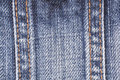 Denim Background Royalty Free Stock Photo