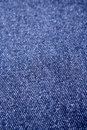 Denim fabric Stock Image