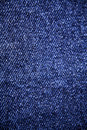 Denim fabric Stock Photo
