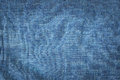 Denim texture high resolution image of creased Stock Photos