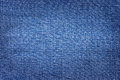 Denim worn texture Royalty Free Stock Photo