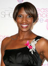 Denise Lewis, Fashion Show Royalty Free Stock Images