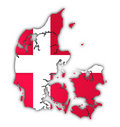 Denmark Royalty Free Stock Photo