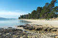 Dennes Point Bruny Island Tasmania Stock Photo