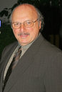 Dennis franz at the wrap party for nypd blue and their th season ebell theatre los angeles ca Stock Photography