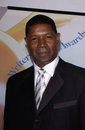 Dennis haysbert feb los angeles ca at the writers guild awards in hollywood Stock Images